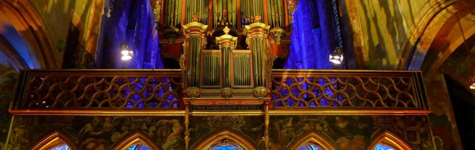 Voix et route romane - St Pierre le Jeune  (3)