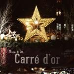 Carré d'Or Noël 2016