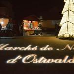 Marché de Noël Ostwlad Noël 2016