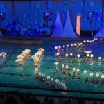 Ballet nautique Schiltigheim 5