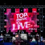 Soirée TOP MUSIC 2